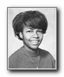 VELDA LEWIS: class of 1972, Grant Union High School, Sacramento, CA.