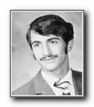 TONY SARGETIS: class of 1972, Grant Union High School, Sacramento, CA.