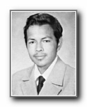RICHARD SOLORIO: class of 1972, Grant Union High School, Sacramento, CA.