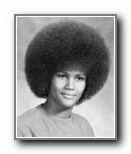 MARY THORNTON: class of 1972, Grant Union High School, Sacramento, CA.
