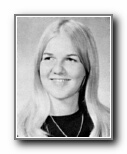 PEGGY TOWNS: class of 1972, Grant Union High School, Sacramento, CA.