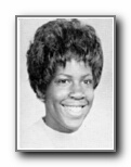 LYNETTE WILLIAMS: class of 1972, Grant Union High School, Sacramento, CA.