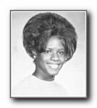 LENORA JEFFERSON: class of 1973, Grant Union High School, Sacramento, CA.