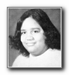 PATRICIA JONES: class of 1973, Grant Union High School, Sacramento, CA.