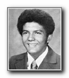 ALEX LLANOS: class of 1973, Grant Union High School, Sacramento, CA.