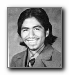 RODRIGO MACHADO: class of 1973, Grant Union High School, Sacramento, CA.