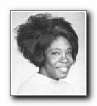 LINDA MALONE: class of 1973, Grant Union High School, Sacramento, CA.