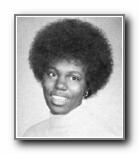 ROSE MALONE: class of 1973, Grant Union High School, Sacramento, CA.