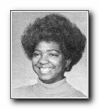 VIRGINIA MILLER: class of 1973, Grant Union High School, Sacramento, CA.