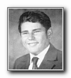 CLARENCE ORTEGA: class of 1973, Grant Union High School, Sacramento, CA.