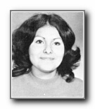 OPHELIA PENA: class of 1973, Grant Union High School, Sacramento, CA.