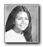 FRANCES PEREZ: class of 1973, Grant Union High School, Sacramento, CA.