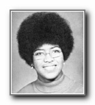 STEPHANIE REESE: class of 1973, Grant Union High School, Sacramento, CA.