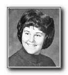 CONNIE RICHARDSON: class of 1973, Grant Union High School, Sacramento, CA.