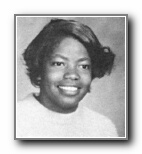 MELBA ROUNDTREE: class of 1973, Grant Union High School, Sacramento, CA.