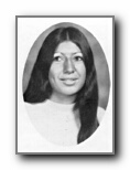 DEBBIE CONTRERAS: class of 1974, Grant Union High School, Sacramento, CA.