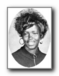 ROMELLE COOPER: class of 1974, Grant Union High School, Sacramento, CA.