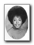 JOYCE CROCKETT: class of 1974, Grant Union High School, Sacramento, CA.