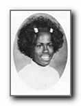 GAIL DAVIS: class of 1974, Grant Union High School, Sacramento, CA.