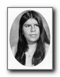 LOUISE DUARTE: class of 1974, Grant Union High School, Sacramento, CA.