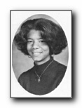 JARMA EPPS: class of 1974, Grant Union High School, Sacramento, CA.