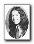 JOE ESPINOZA: class of 1974, Grant Union High School, Sacramento, CA.