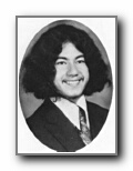 GARY FRAZIER: class of 1974, Grant Union High School, Sacramento, CA.
