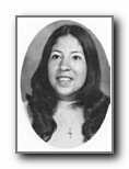ANNA GAMBOA: class of 1974, Grant Union High School, Sacramento, CA.