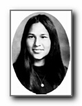 JULIE GONZALEZ: class of 1974, Grant Union High School, Sacramento, CA.