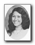 SILVIA GUTIERREZ: class of 1974, Grant Union High School, Sacramento, CA.