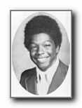 EDDIE HOZE: class of 1974, Grant Union High School, Sacramento, CA.