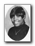 GENISE INGRAM: class of 1974, Grant Union High School, Sacramento, CA.