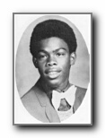 WILLIAM JEFFERSON: class of 1974, Grant Union High School, Sacramento, CA.