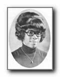 JACQUELIN JOHNSON: class of 1974, Grant Union High School, Sacramento, CA.