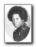 YOLANDA RANSON: class of 1974, Grant Union High School, Sacramento, CA.