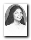 ELENA RIVERA: class of 1974, Grant Union High School, Sacramento, CA.
