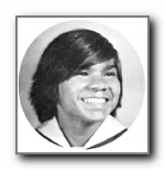 ELIAS BACA: class of 1975, Grant Union High School, Sacramento, CA.
