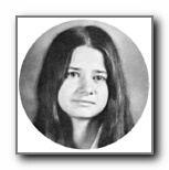 LORRAINE BALDAUF: class of 1975, Grant Union High School, Sacramento, CA.
