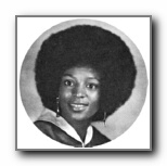 DONNA BENOIT: class of 1975, Grant Union High School, Sacramento, CA.