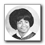BENITA BLACK: class of 1975, Grant Union High School, Sacramento, CA.