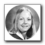DONNA BUBB: class of 1975, Grant Union High School, Sacramento, CA.