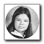 MARY KAY BUSHER: class of 1975, Grant Union High School, Sacramento, CA.