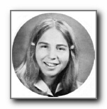 PATRICIA GARNER: class of 1975, Grant Union High School, Sacramento, CA.