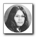 HELEN HERNANDEZ: class of 1975, Grant Union High School, Sacramento, CA.