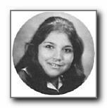 ROSARIO HERNANDEZ: class of 1975, Grant Union High School, Sacramento, CA.