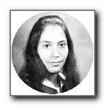 CHRISTINA HERRERA: class of 1975, Grant Union High School, Sacramento, CA.