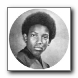 CALVIN HILL: class of 1975, Grant Union High School, Sacramento, CA.