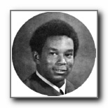 MARVIN HUGHLEY: class of 1975, Grant Union High School, Sacramento, CA.