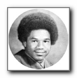 TONY JAMES: class of 1975, Grant Union High School, Sacramento, CA.