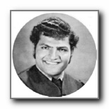 SULIMAN KHAN: class of 1975, Grant Union High School, Sacramento, CA.